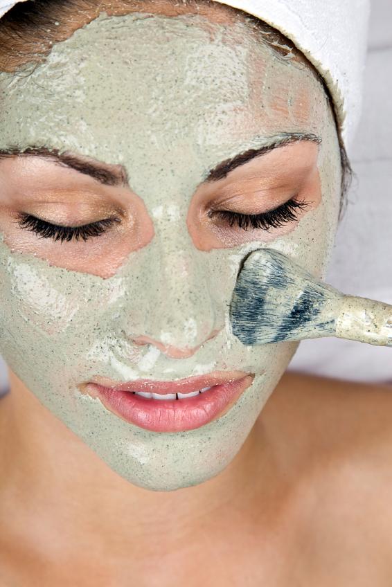 DIY Face Mask Recipes